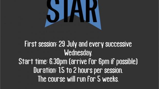 ONE Star Training.
